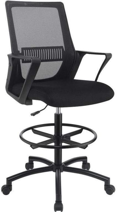 Counter Comfort Office Chair