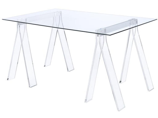 Amaturo Writing Desk - Acrylic