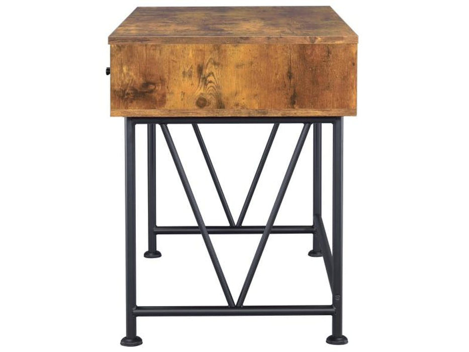 Barritt - 3 Drawer Writing Desk