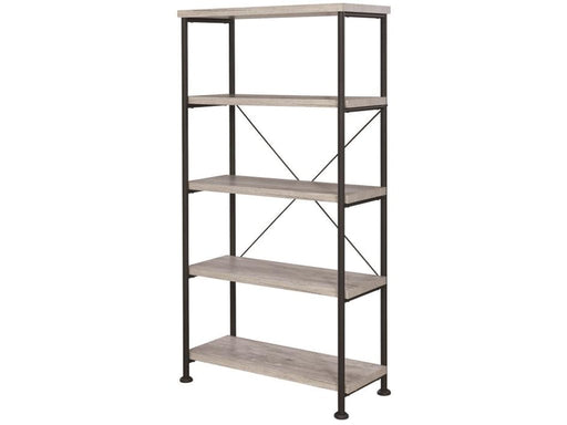 Four Tier Bookcase - 2 Colors