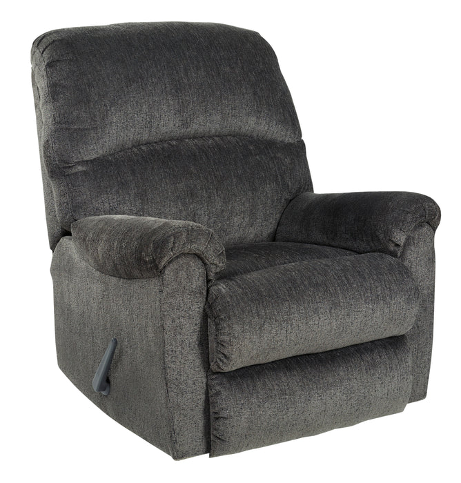 Ballinasloe Rocker Recliner - 2 Colors
