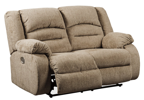 Power Recline Sofas