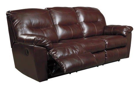 Kilzer DuraBlend® - Reclining Sofa - 2 Colors