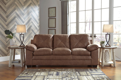 Speyer Sofa In 2 Colors
