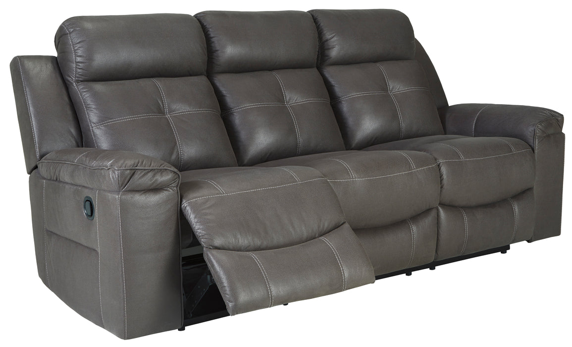 Jesolo Reclining Sofa - 2 Colors