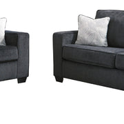 Altari Sofa & Loveseat Set