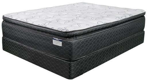 FLOOR MODEL- GRYCOS PLUSH MATTRESS ONLY