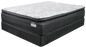 GRYCOS PILLOWTOP MATTRESS ONLY