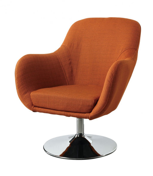 Gregger Retro Accent Chair