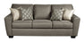 Calicho Sofa in 2 Colors