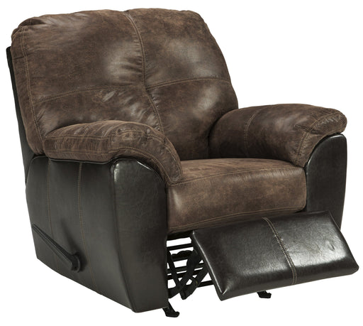 Gregale Rocker Recliner in 2 Colors