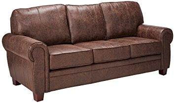 Allingham Sofa - Brown
