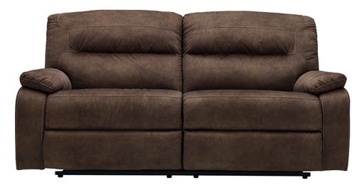 Bolzano Reclining Sofa - 2 Colors