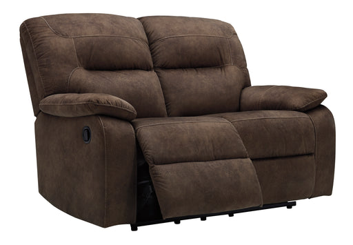 Bolzano Reclining Loveseat - 2 Colors