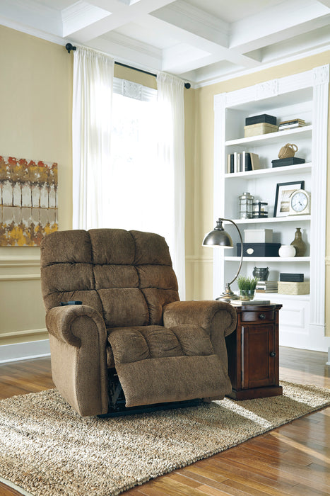 Ernestine - Lift Recliner - 2 Colors