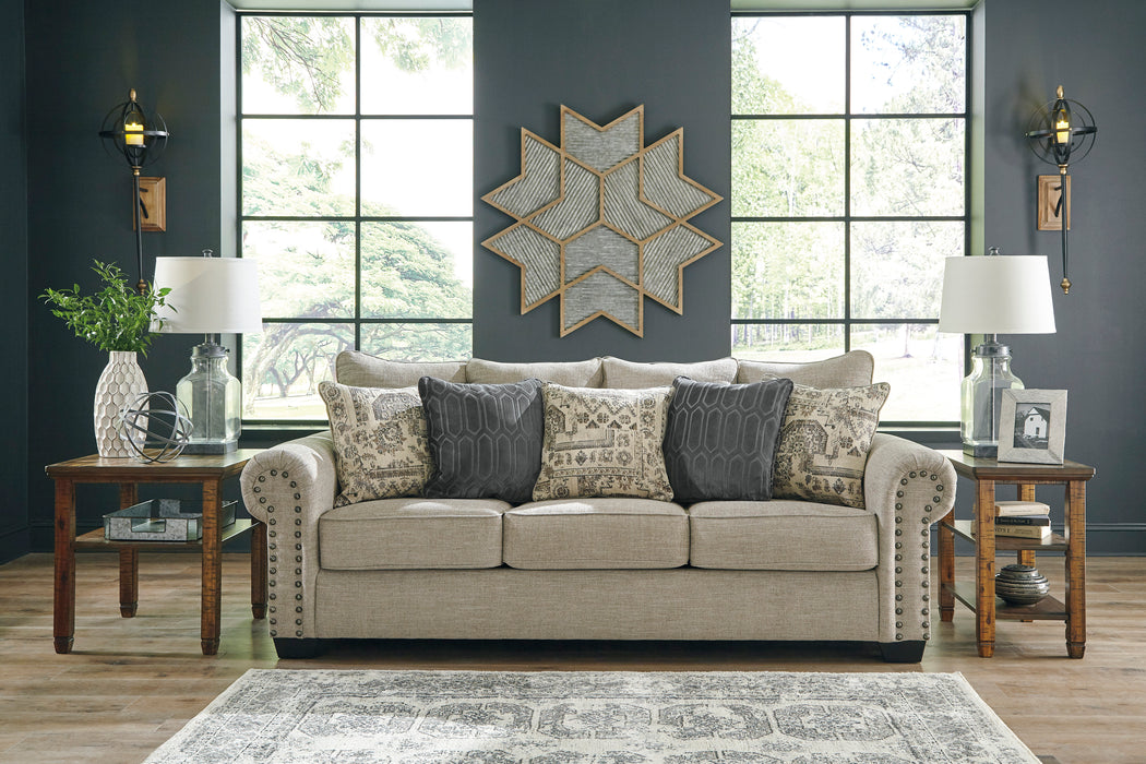 Zarina Sofa Sleeper - Queen