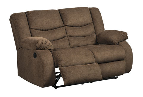 Tulen - Reclining Loveseat - 3 Colors