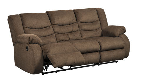 Tulen - Reclining Sofa - 3 Colors