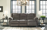Tulen Reclining Sofa in 3 Colors