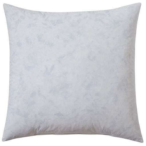 Feather-Fill Pillow Insert - 3 Sizes