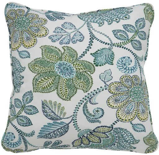 Miriam Accent Pillow Set of 4