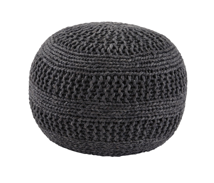 Benedict Pouf in 2 Colors