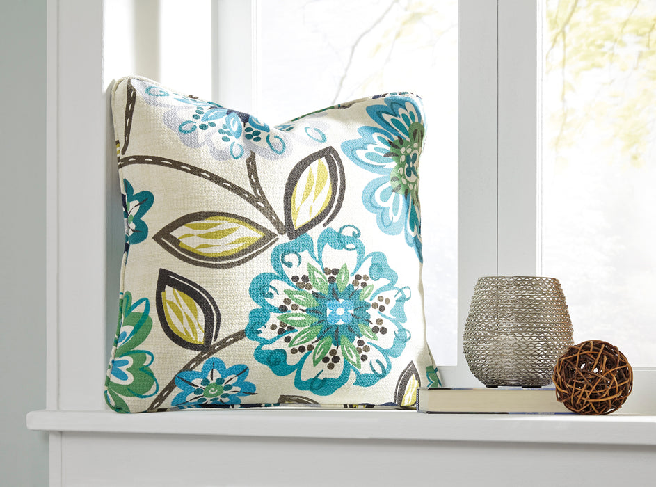 Mireya Accent Pillow Set of 4