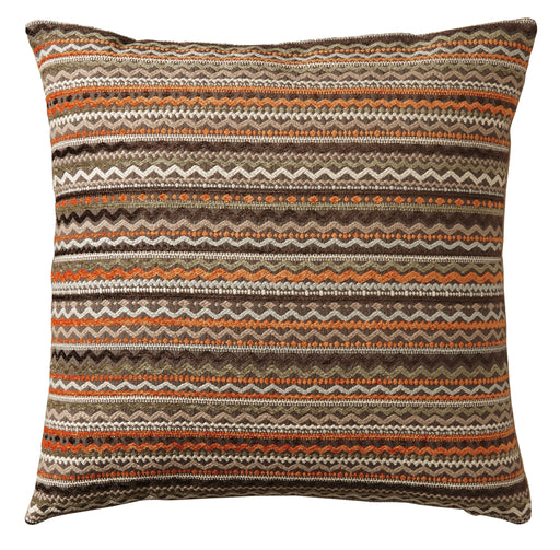 Janessa Accent Pillow Set of 4