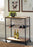 Jadonport Bar Cart