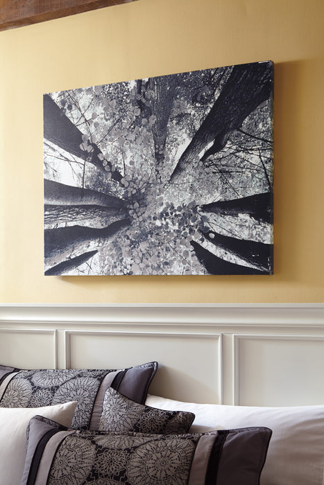 Ananya Gallery Wrapped Canvas