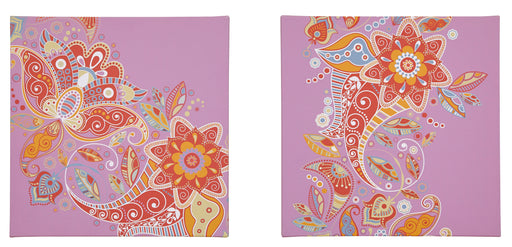 Domenica Gallery Wrapped Canvas