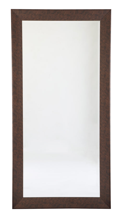 Duha Large Accent Mirror