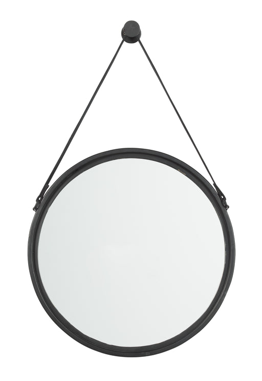 Dusan Circle Accent Mirror