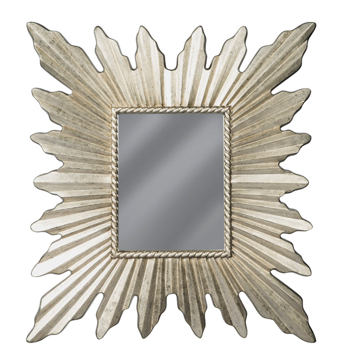 Antonia Accent Mirror
