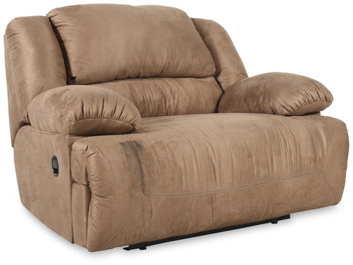 Hogan Zero Wall Recliner