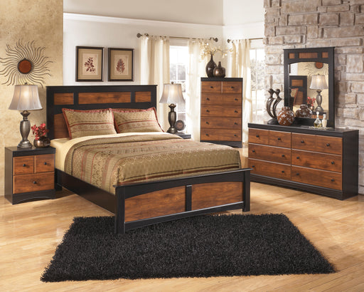 Aimwell Bedroom Set