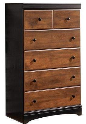 Aimwell - Five Drawer Chest