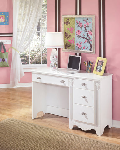 Exquisite Youth Bedroom Desk
