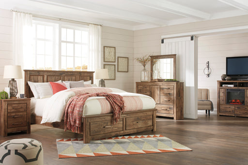 Blaneville Bedroom Set