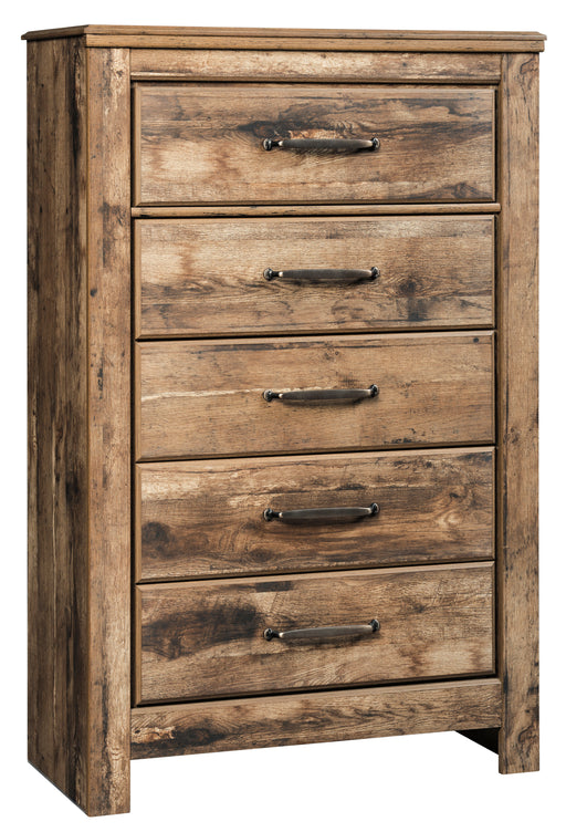 Blaneville - Five Drawer Chest