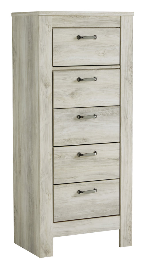 Bellaby - Five Drawer Narrow Chest