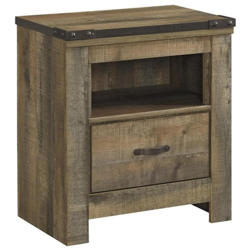 Trinell One Drawer Nightstand