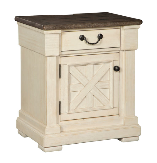 Bolanburg One Drawer Nightstand
