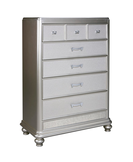 Coralayne - Five Drawer Chest