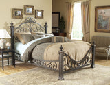 Baroque Complete Bed
