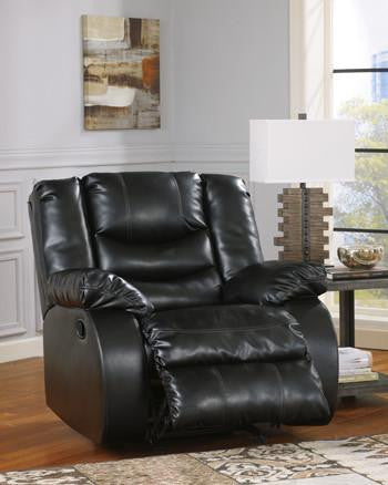 Linebacker DuraBlend® - Rocker Recliner - 2 Colors