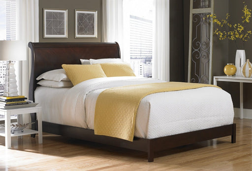 Bridgeport Complete Bed