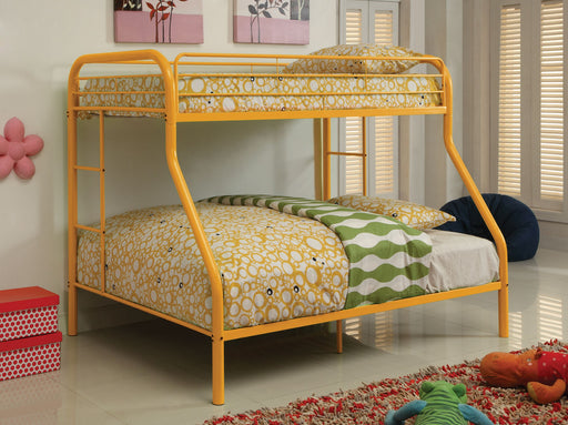 Rainbow Bunk Bed Twin/Full - 6 Colors