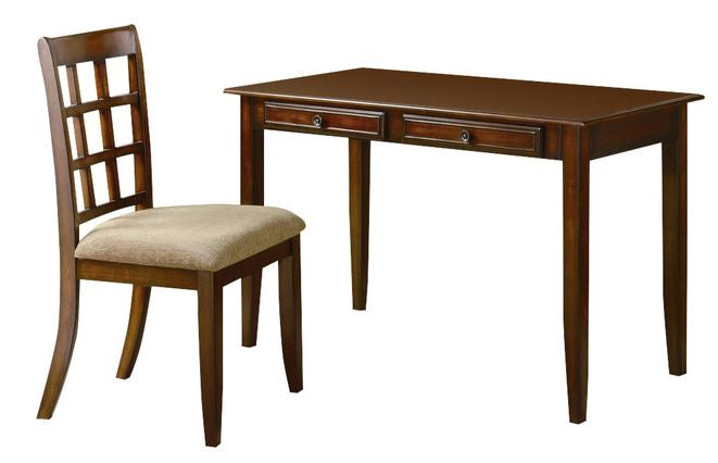 Writing Desk & Chair - 3 Colors
