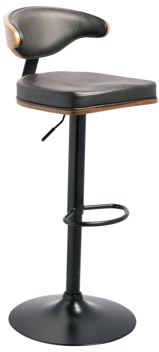 Bellatier Swivel Bar Stool Set - Adjustable Height